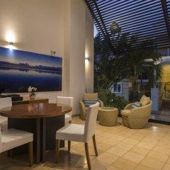 Отель Anah Suites By Turquoise Плая-дель-Кармен питание фото 3