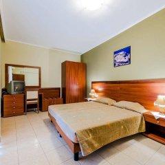 Esmeralda Hotel комната для гостей фото 3
