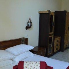 Гостиница Dacha Gorkogo сейф в номере