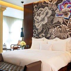 Отель Country Club Lima Hotel - The Leading Hotels of the World Перу, Лима - отзывы, цены и фото номеров - забронировать отель Country Club Lima Hotel - The Leading Hotels of the World онлайн комната для гостей фото 5