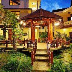 Lotus Hoi An Boutique Hotel & Spa Хойан фото 3