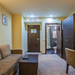 Гостиница Балтия комната для гостей фото 20