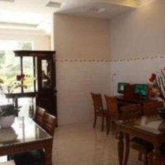 Da Lat Hoang Kim Hotel Далат питание фото 2