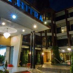Отель Chitra Suite Паттайя фото 9