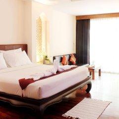 Отель Baan Pron Phateep комната для гостей фото 2