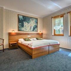 Hotel Babylon Либерец комната для гостей фото 4