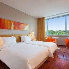 Отель Hf Fenix Garden Лиссабон комната для гостей фото 2