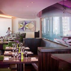 Media One Hotel Dubai питание фото 3