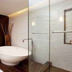 Отель The Orlando США, Лос-Анджелес - отзывы, цены и фото номеров - забронировать отель The Orlando онлайн ванная