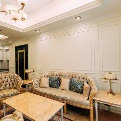Отель Golden Palace Boutique комната для гостей фото 2