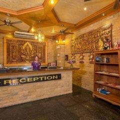 Отель Bangkok Residence питание фото 3