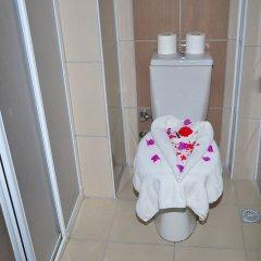 Dynasty Hotel ванная