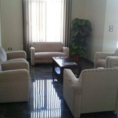 Отель Delilah Hotel Иордания, Мадаба - отзывы, цены и фото номеров - забронировать отель Delilah Hotel онлайн интерьер отеля фото 2