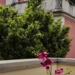 Отель Best Western Cinemusic Hotel Италия, Рим - 2 отзыва об отеле, цены и фото номеров - забронировать отель Best Western Cinemusic Hotel онлайн балкон
