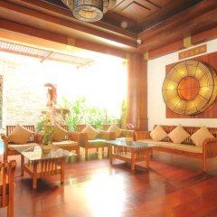 Отель Nantra Ploenchit Бангкок развлечения