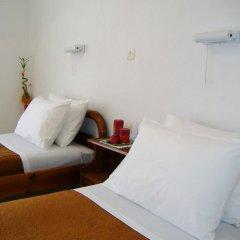 Апартаменты Rantos Apartments комната для гостей