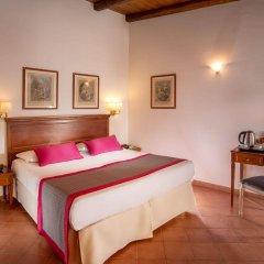 Отель Albergo Del Sole Al Biscione комната для гостей фото 2