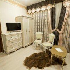 Отель Guesthouse Versailles Болгария, Шумен - отзывы, цены и фото номеров - забронировать отель Guesthouse Versailles онлайн комната для гостей фото 5
