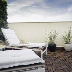 Отель Premium Penthouse 4BR 3BT бассейн