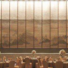 Shangri-La Hotel, Tianjin удобства в номере