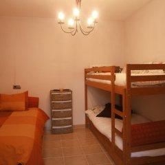 Отель Casa Segur de Calafell детские мероприятия фото 2