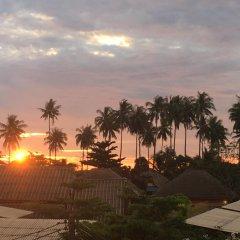 Best Friends Hotel & Hostel Ланта пляж