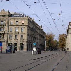 Отель City Appartements Friesstrasse Швейцария, Цюрих - отзывы, цены и фото номеров - забронировать отель City Appartements Friesstrasse онлайн фото 3