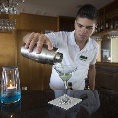 Hotel do Mar гостиничный бар