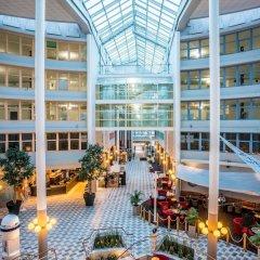 Отель Scandic Ariadne Стокгольм фото 5