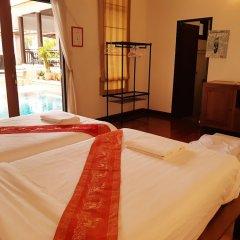 Отель Ramida Pool Villa Таиланд, Паттайя - отзывы, цены и фото номеров - забронировать отель Ramida Pool Villa онлайн комната для гостей фото 3