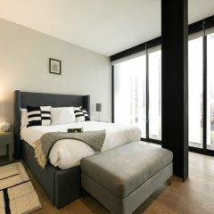 Апартаменты Executive, Luxurious 1br Apartment in Polanco Мехико фото 19