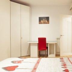 Апартаменты Apartment Termini10 удобства в номере