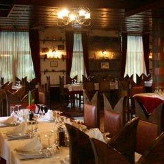 Отель Castle Park Албания, Берат - отзывы, цены и фото номеров - забронировать отель Castle Park онлайн фото 7