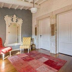 BeyEvi Hotel Чешме комната для гостей