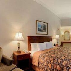 Отель Hilton St. Louis Downtown Сент-Луис фото 7