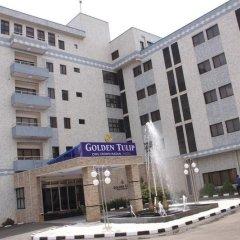 Отель Owu Crown Hotel Нигерия, Ибадан - отзывы, цены и фото номеров - забронировать отель Owu Crown Hotel онлайн фото 2