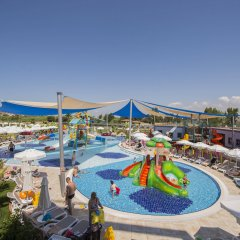 Отель Dream World Aqua бассейн фото 2