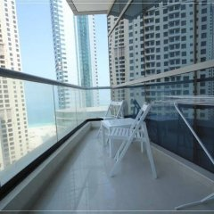 Апартаменты Dubai Apartments - Marina - Bay Central балкон