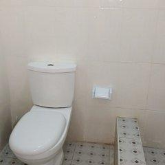 Safegold Hotel ванная
