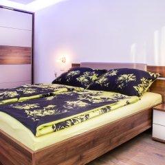 Отель Senator Flats комната для гостей фото 2