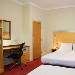 Отель Comfort Inn Victoria Великобритания, Лондон - 1 отзыв об отеле, цены и фото номеров - забронировать отель Comfort Inn Victoria онлайн удобства в номере фото 2