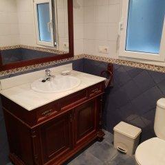 Отель Plaza Consti ванная фото 2