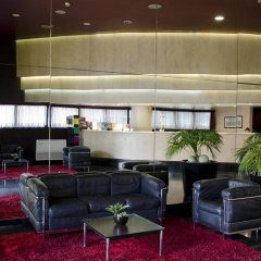 Отель VIP Executive Eden Aparthotel Лиссабон интерьер отеля фото 2