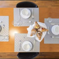 Отель Appartamento in Porta Nuova питание