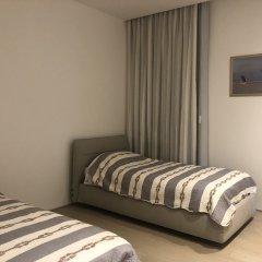 Отель Apartament Dykley Gardens Черногория, Будва - отзывы, цены и фото номеров - забронировать отель Apartament Dykley Gardens онлайн сейф в номере