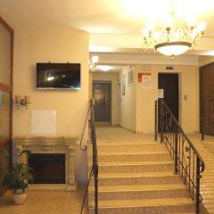 Апартаменты Optima Apartments Avtozavodskaya Москва фото 5