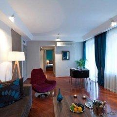 Отель Pera City Suites комната для гостей