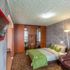 Апартаменты AG Apartment on Mashinostroenya 9, 199 комната для гостей