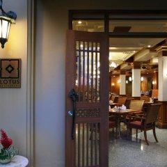Отель Amari Vogue Krabi Таиланд, Краби - отзывы, цены и фото номеров - забронировать отель Amari Vogue Krabi онлайн интерьер отеля фото 3
