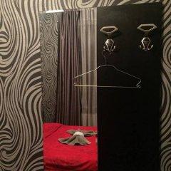 Отель Crystal Palace удобства в номере фото 2